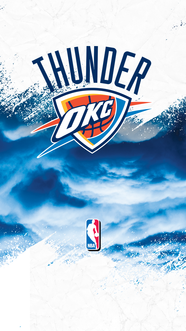 It S Awesome Okc Thunder Basketball Thunder Nba Okc Thunder