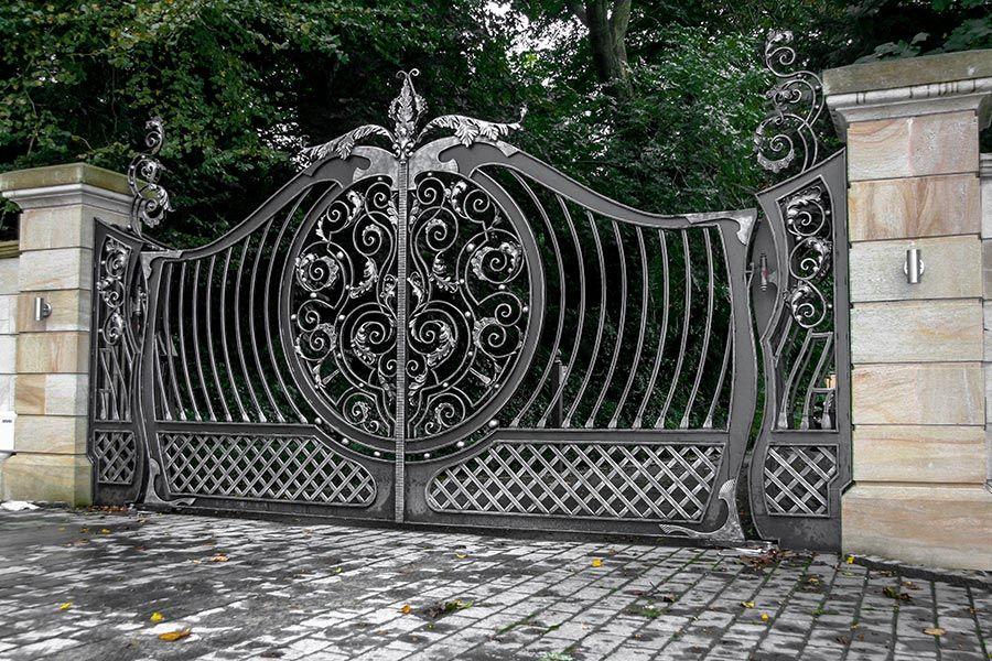 Aphrodite Jpg 900 600 Iron Gate Design Wrought Iron Gate