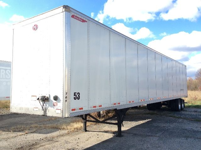 Pin On Semi Trailers For Rent