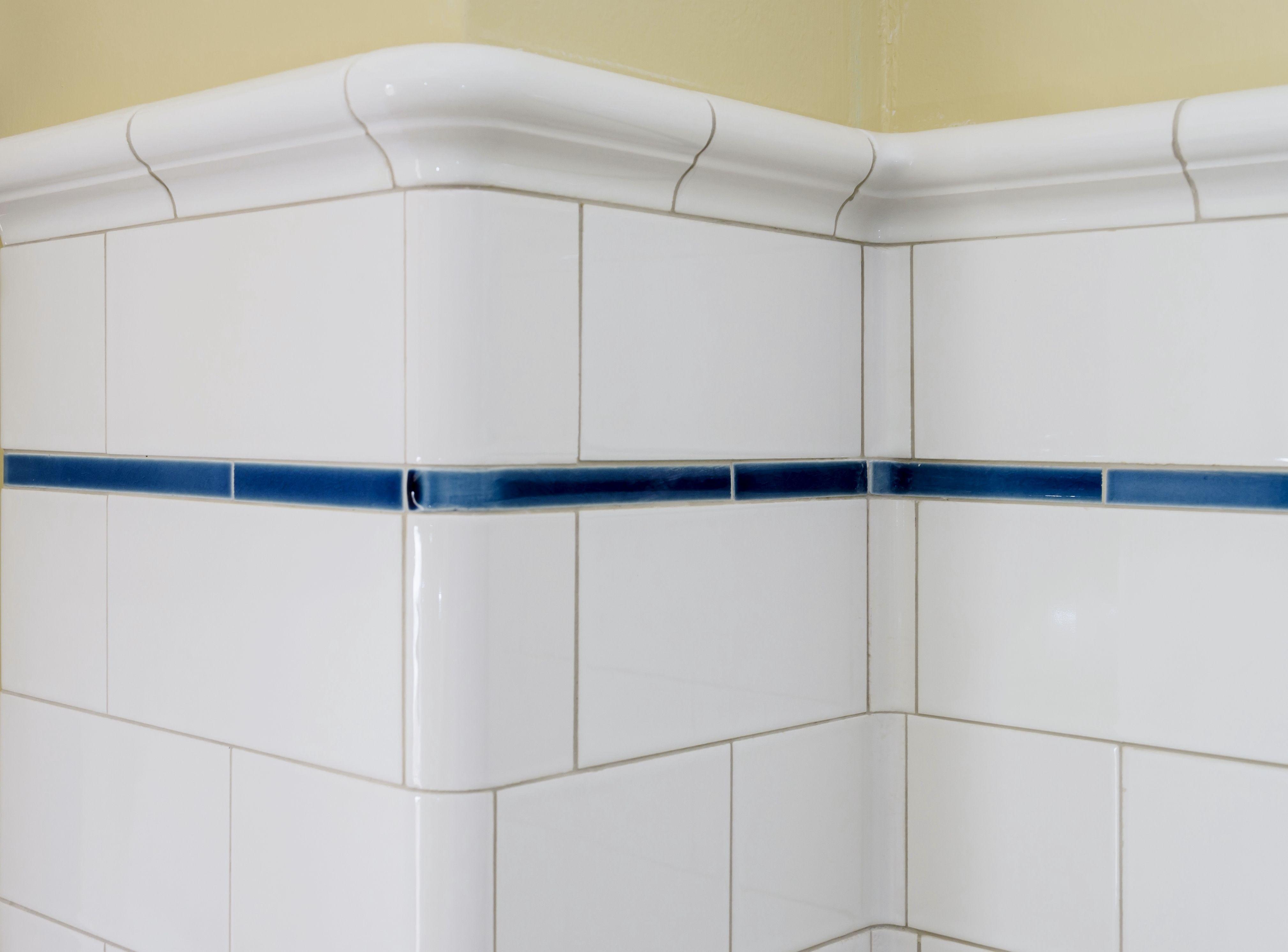 Image result for rounded corner subway tile Tile