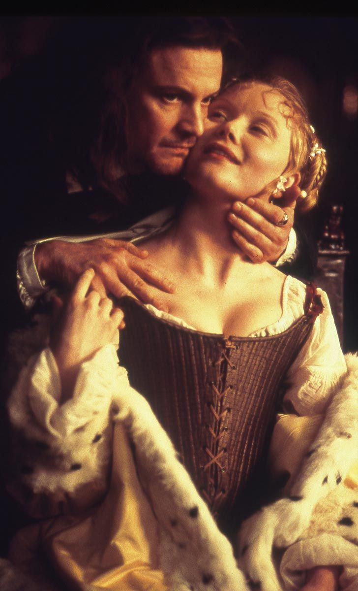 Girl With A Pearl Earring (2003) Starring: Colin Firth As Johannes Vermeer  And