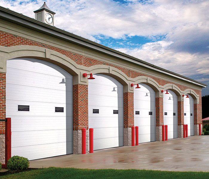 Nice Commercial Overhead Doors Tips On Choosing A Garage Door For
