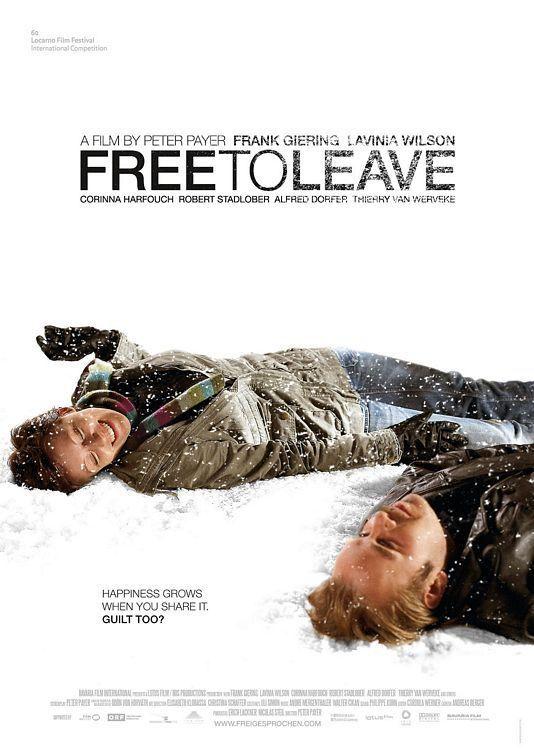 Free to Leave (Austria)