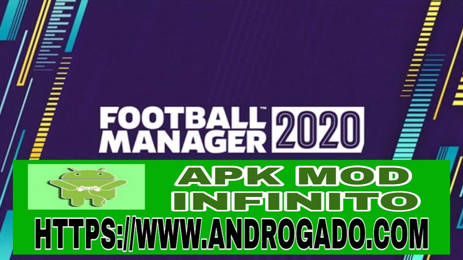 Football Manager 2020 Mobile V11 1 1 Apk Mod Desbloqueado Em
