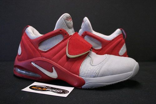 OG Vintage NIKE AIR JET FLIGHT - I wish they would bring these back! My