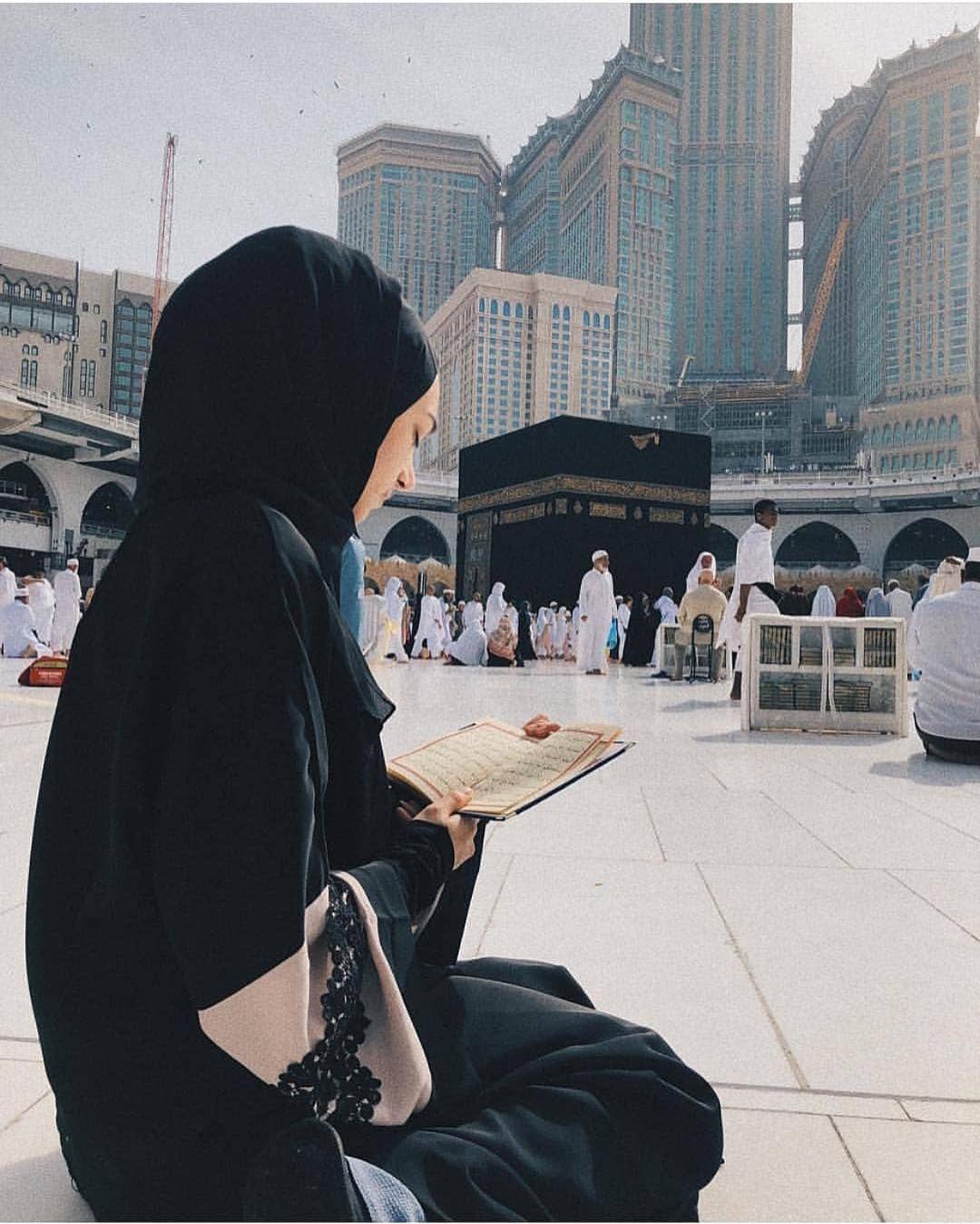 "Photo of 🧕🏼 hijab style icon 🧕🏼 on Instagram: ""🕋🕋🕋🕋🕋🕋🕋🕋🕋🕋🕋🕋🕋🕋 ❤️ ~~~~~~~~~~~~~ FOLLOW @hijabstyleicon # tesettur # hijabfashion #hijab #hijabi #love #hijabers #hijabstyle modest # modestwear … """
