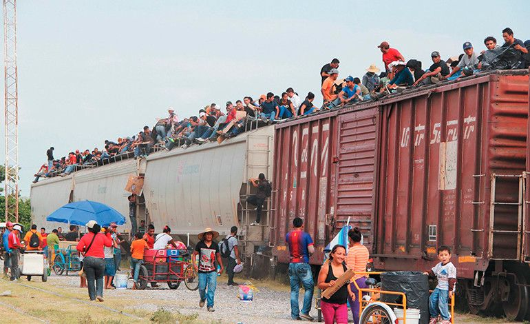 Migración, deportaciones y Plan Alianza son interés para Honduras  http://www.latribuna.hn/2016/11/10/migracion-deportaciones-plan-alianza-interes-honduras/