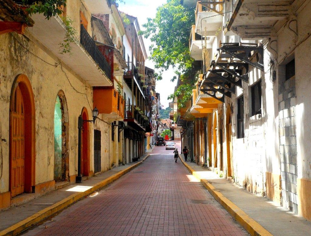 Ciudad De Panamá Lugares De Interés Turístico Panama Lugares De Interés Ciudad De Panamá Panamá Ciudades
