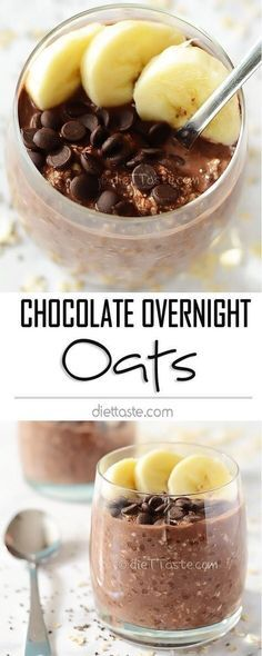 20 Best Overnight Oats – The Perfect Start to Your Morning