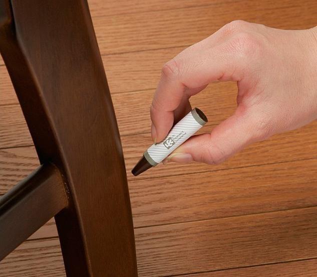 Visit To Buy Lec Dark Color Solid Furniture Repair Marker Pens