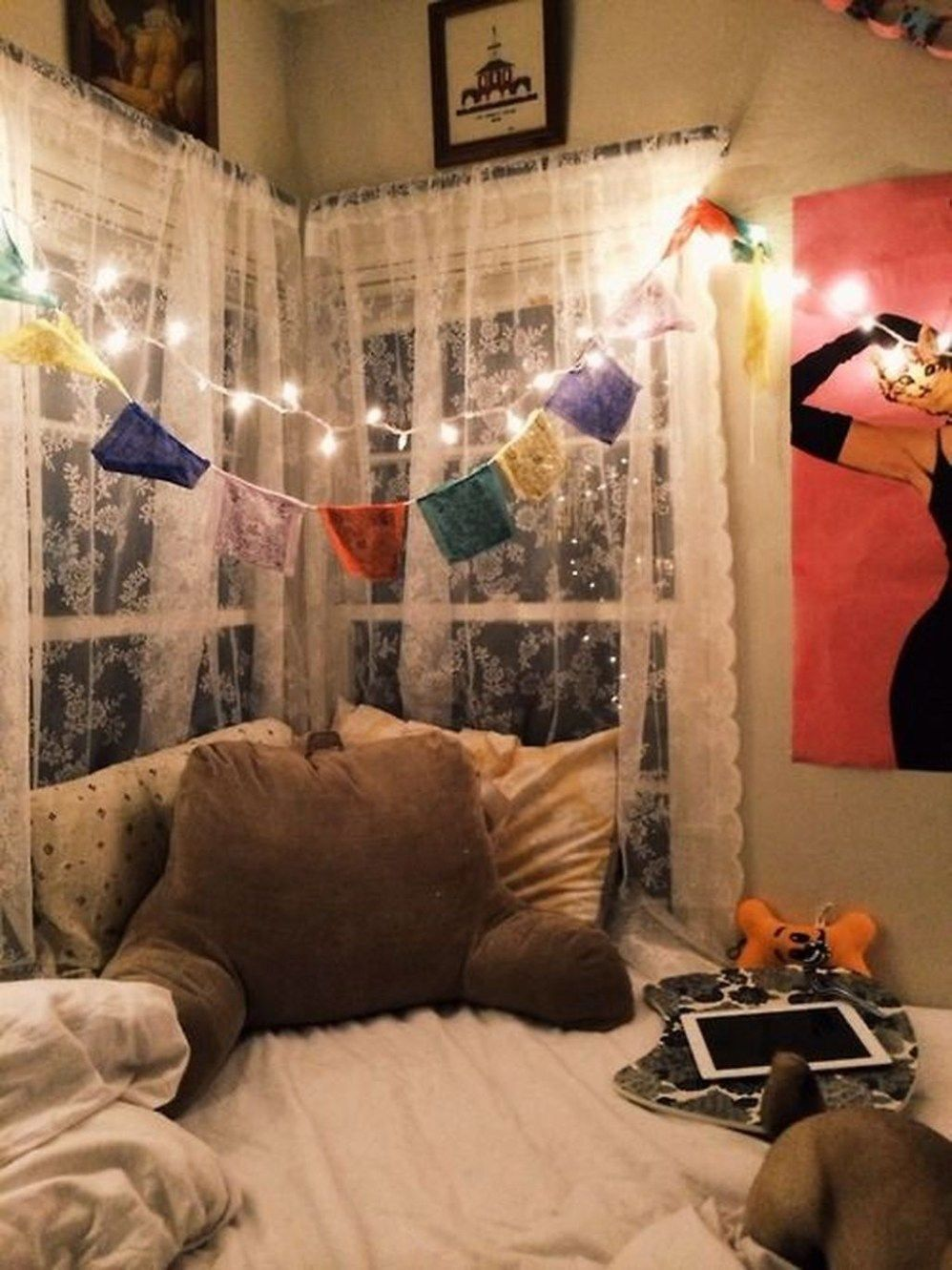 50 Totally Smart DIY College Apartment Decoration Ideas On ...