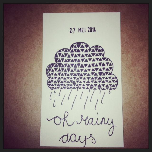 27-05-2014 #rain