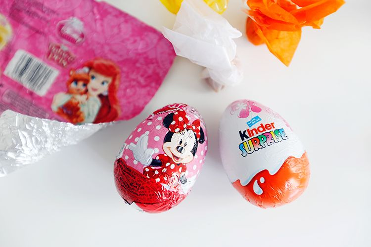 Easter eggs from @Bloglovin'