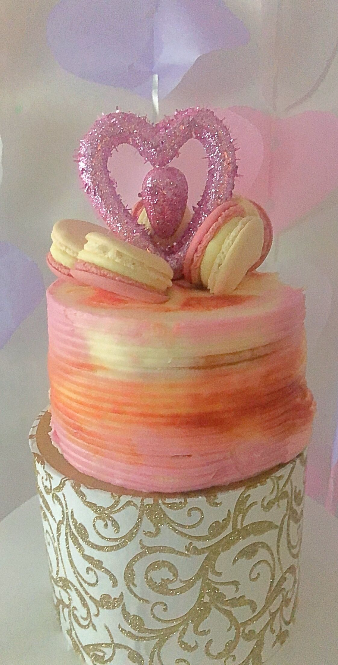 Cake ideas art design by ms tara of lily indkart studios