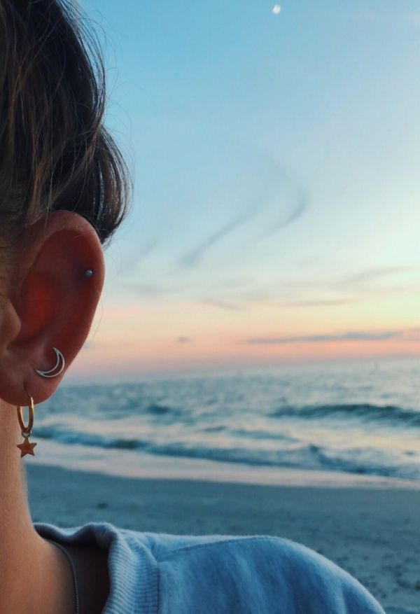 Ear Piercing – From Culture to Fashion