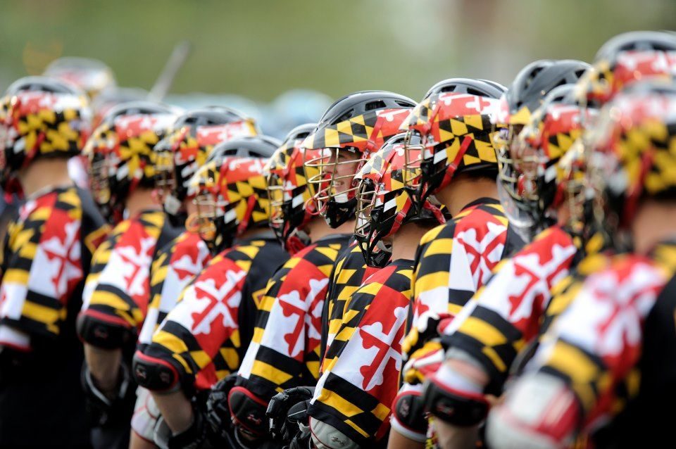 Name This Lax Team Lacrosse Terrapins Maryland Terrapins