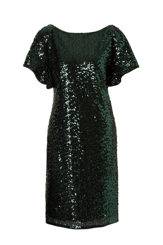 48e38d3dc09 Wat draag jij het liefst naar een feest? #glitter #jurk #sparkle ...