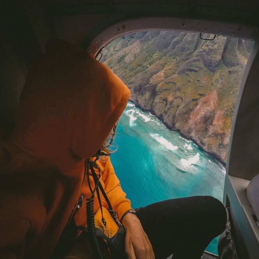 Dont adventure without travel insurance again car