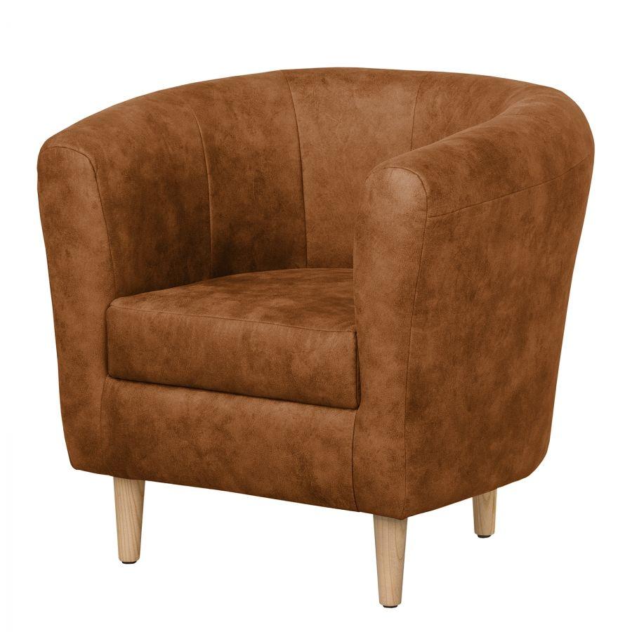 IKEA NOLMYRA Sessel in grau; aus Birkenfunier Wohnzimmersessel