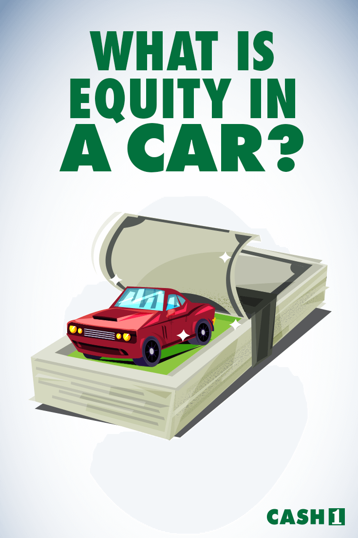 What is equity in a car? When your car is worth more than you owe ...
