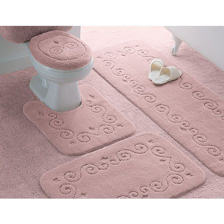 Jcpenney Home Blair Bath Rug