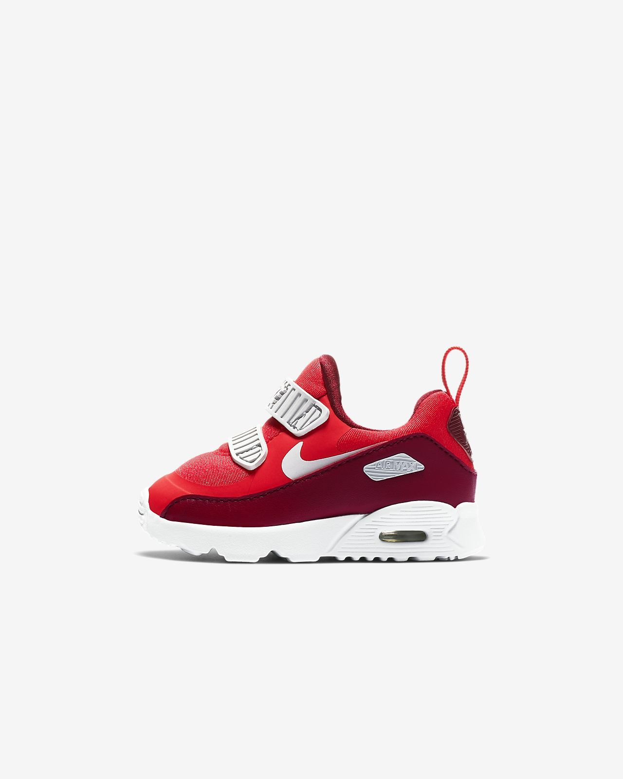 promo code 2b8a2 fd5ef Nike Air Max Tiny 90 Infant Toddler Shoe