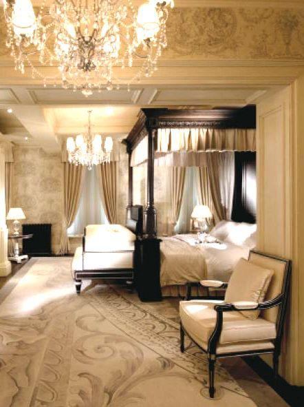 British Luxury Interiors Kitchens By Clive Christian Interiors - Clive christian bedroom furniture
