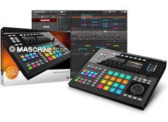 Test des Native Instruments Maschine Studio et Maschine 2.0
