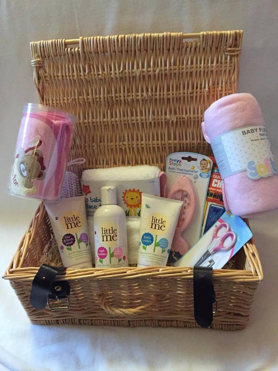 It\'s A Bathtime\' Baby Gift Hamper (14\