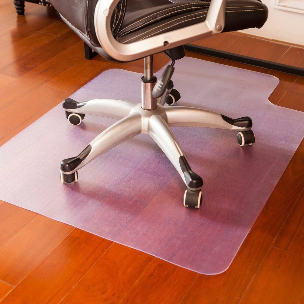 Office Chair Mat Hardwood Floor Anti Slip Thin Desk Floor Protective Mats Mysuntown Office Chair Mat Office Floor Mats Desk Chair Mat