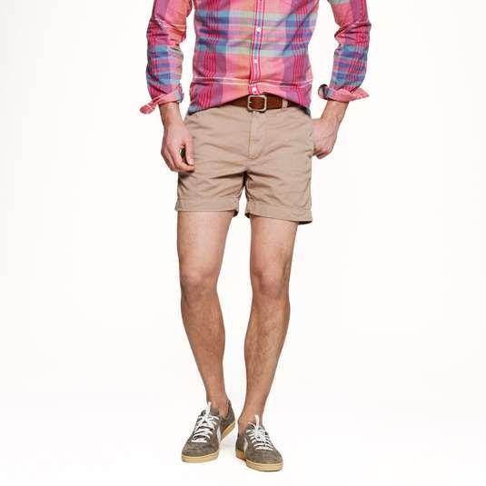 """J.Crew   5"""" Stanton short #jcrew #mens #shorts"""