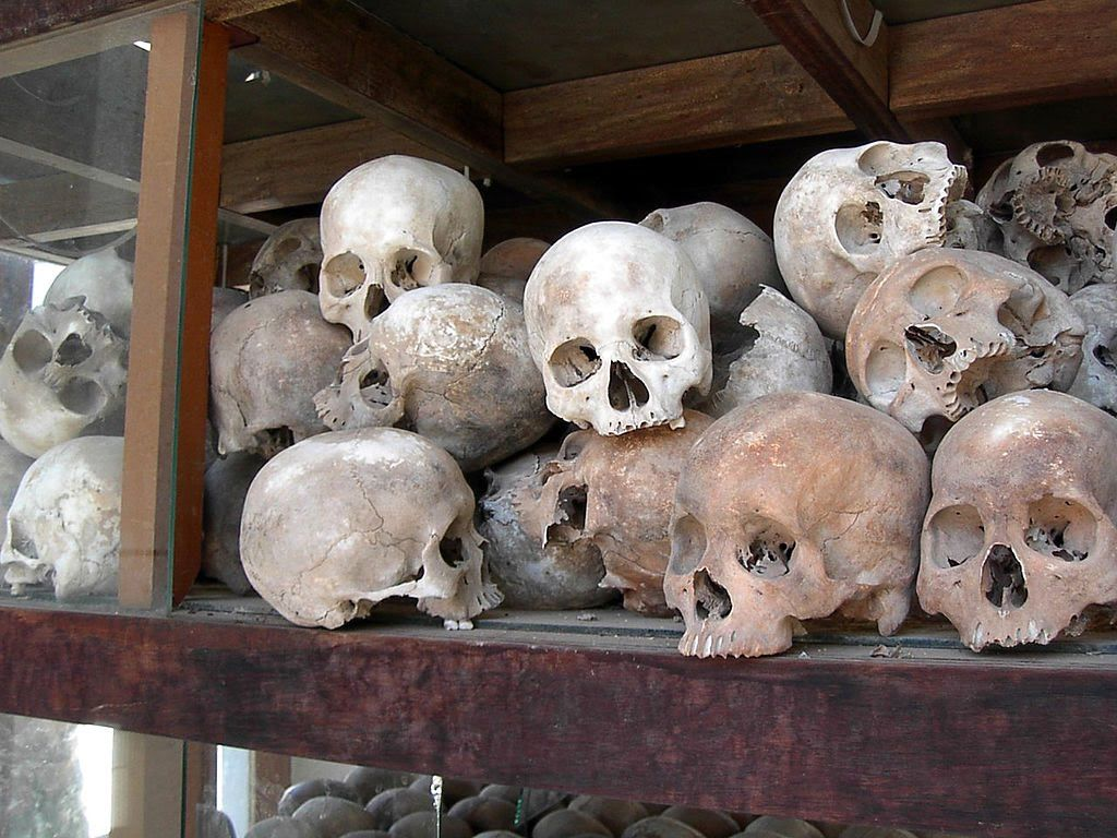 Pol Pot Khmer Rouge [/]Pol Pot was inspired by Jean-Paul Sartre, as was the case with Ali Shariati, Frantz Fanon, and many others[\]