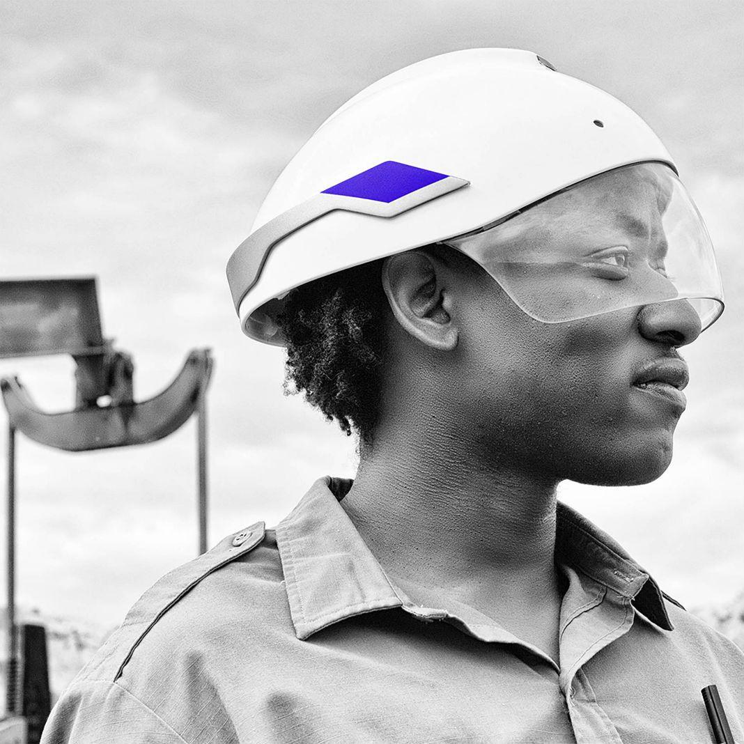 Akıllı Baret Geliyor DAQRI Smart Helmet Augmented