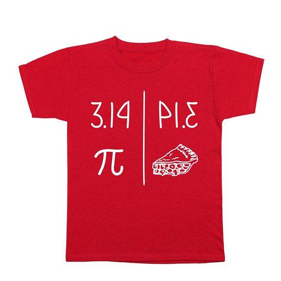 3.14 Pie Day 314  Funny Geek Nerd Heather Black Men/'s Tri-Blend T-Shirt