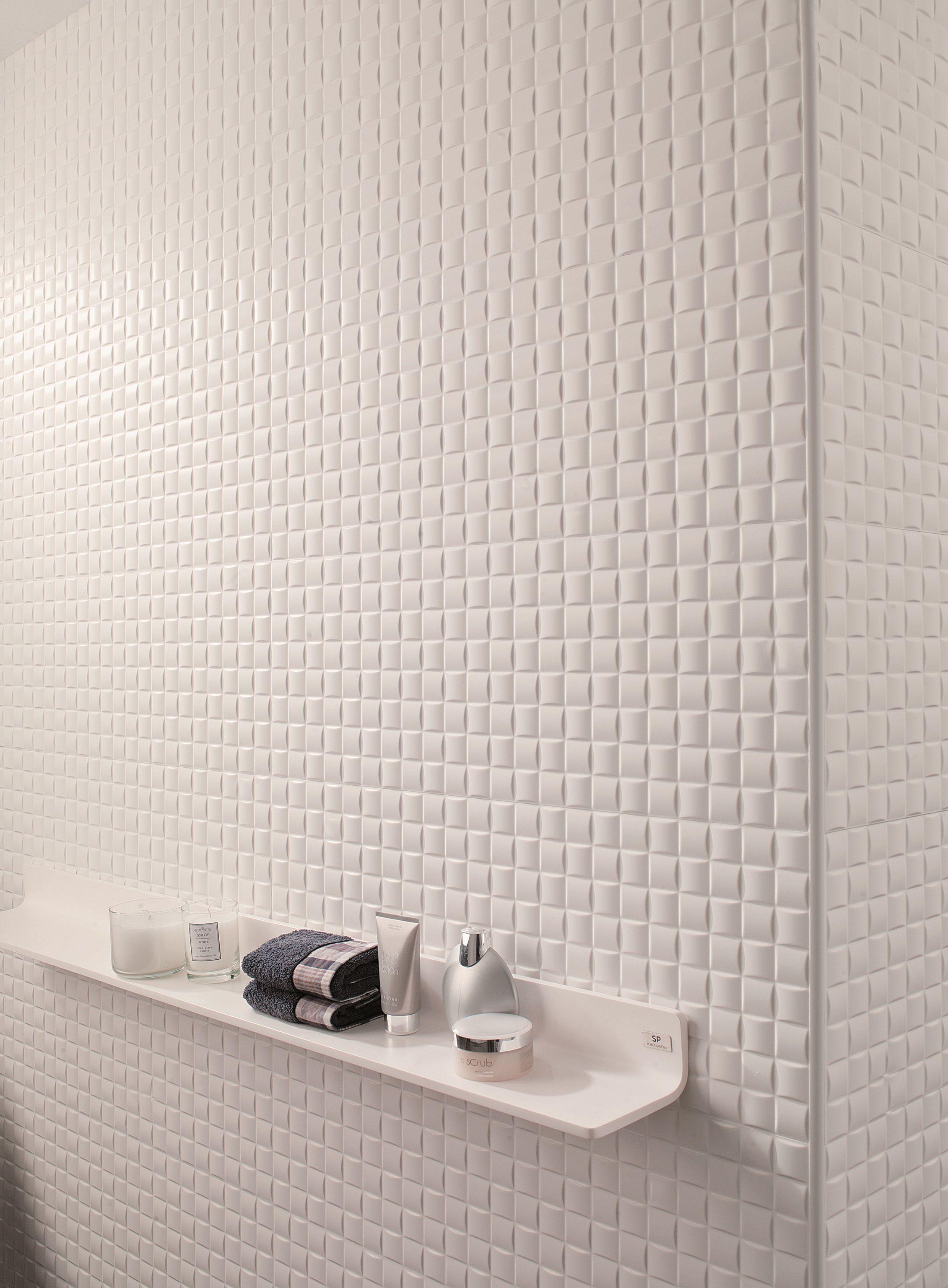OXO mosiac blanco| Tile Warehouse | PATTERN+ | Pinterest | Tile ...