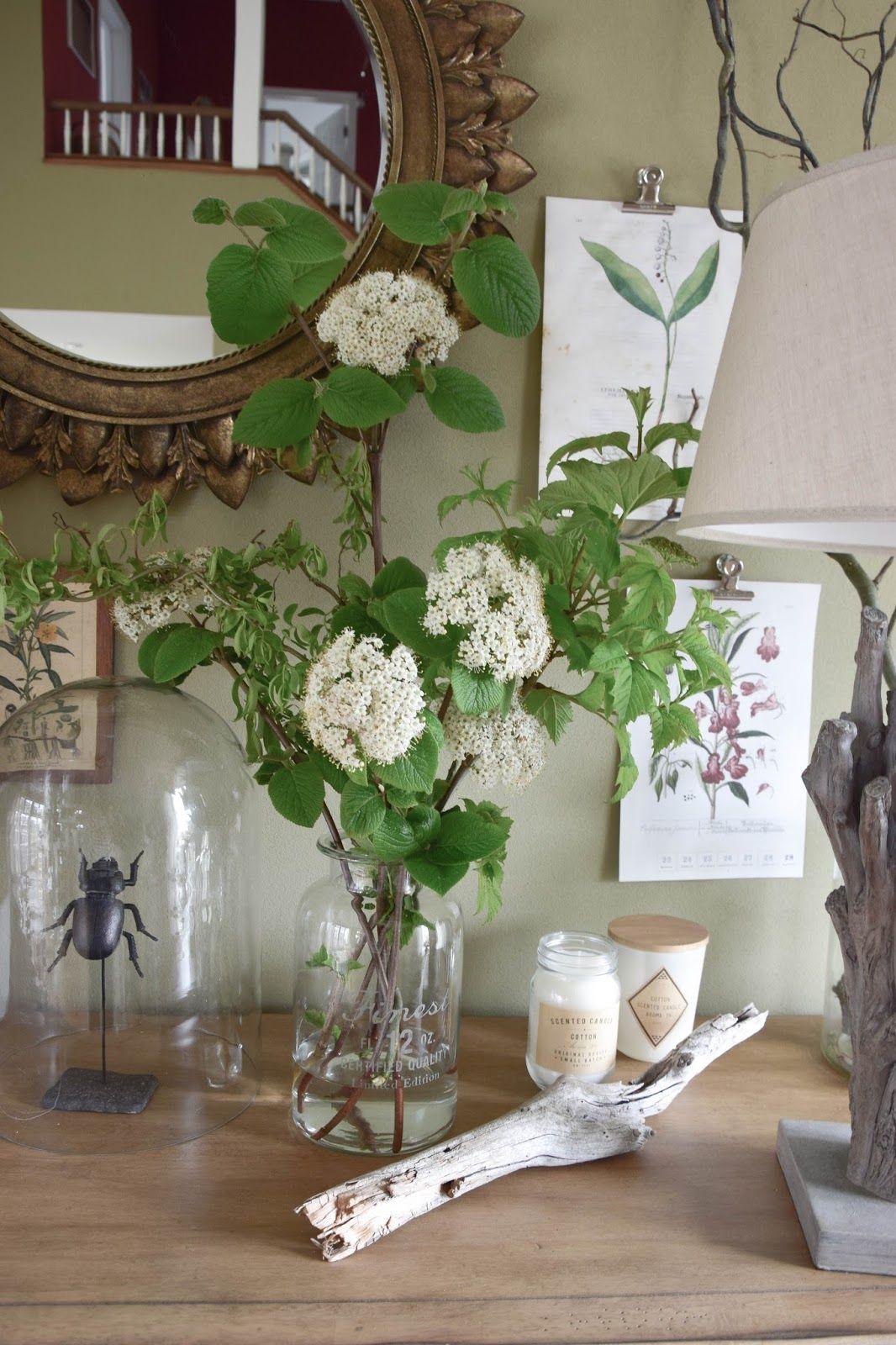 Ready For Summer Botanische Sideboard Deko Deko Fur Sideboard Und