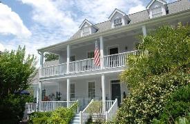 Dupre House Bed Breakfast Inn Georgetown Sc Inn For Sale