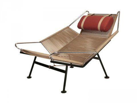 Wegner flagline chair #allgoodthings #danish