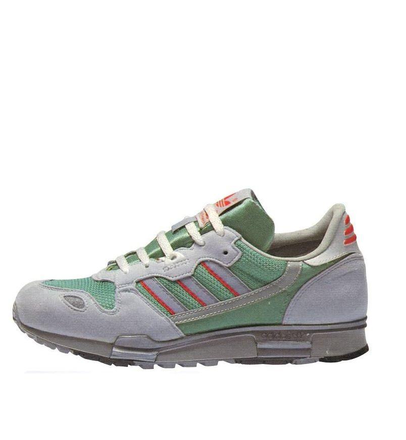 sports shoes adddb e442a adidas Originals ZX 800 Classic | Adidas | Adidas zx, Adidas ...