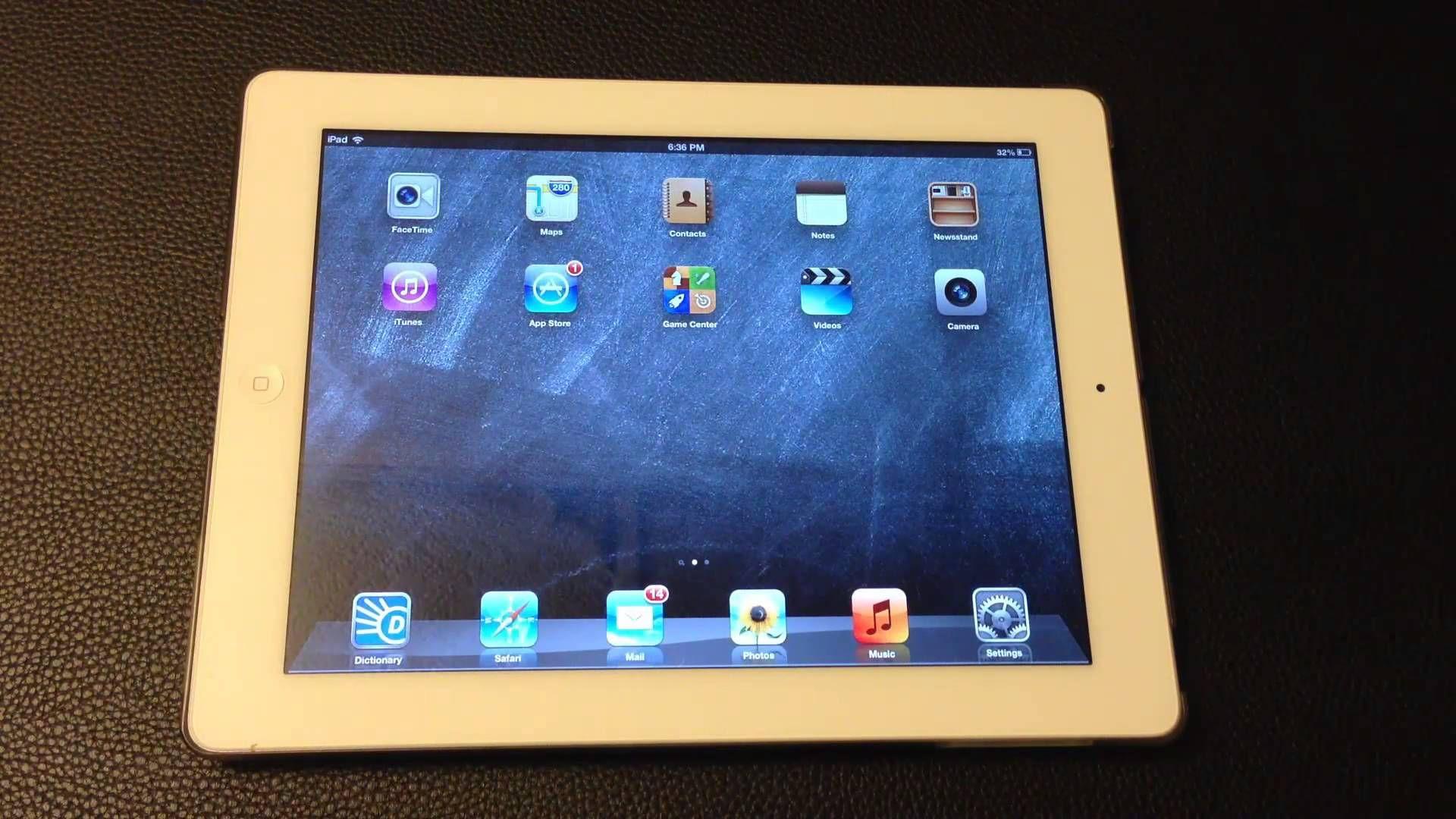 Most popular Apple company iPad Tablet?