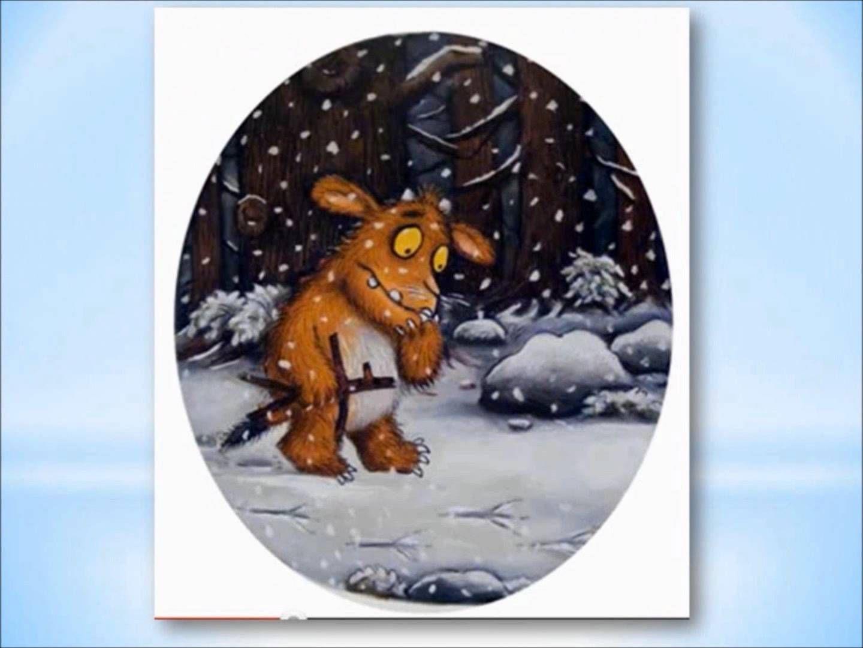24 read aloud stories Gruffalo's child, Gruffalo