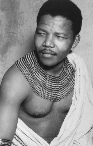 Womaniser, terrorist: a portrait of the young Mandela: YOUNG ...