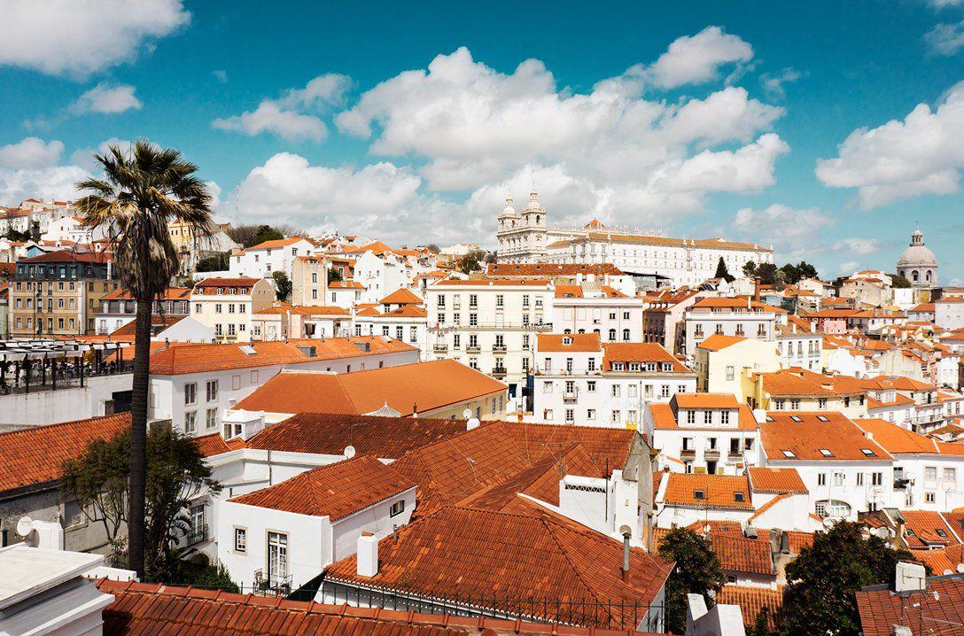 Lisbon | Garrett Leight