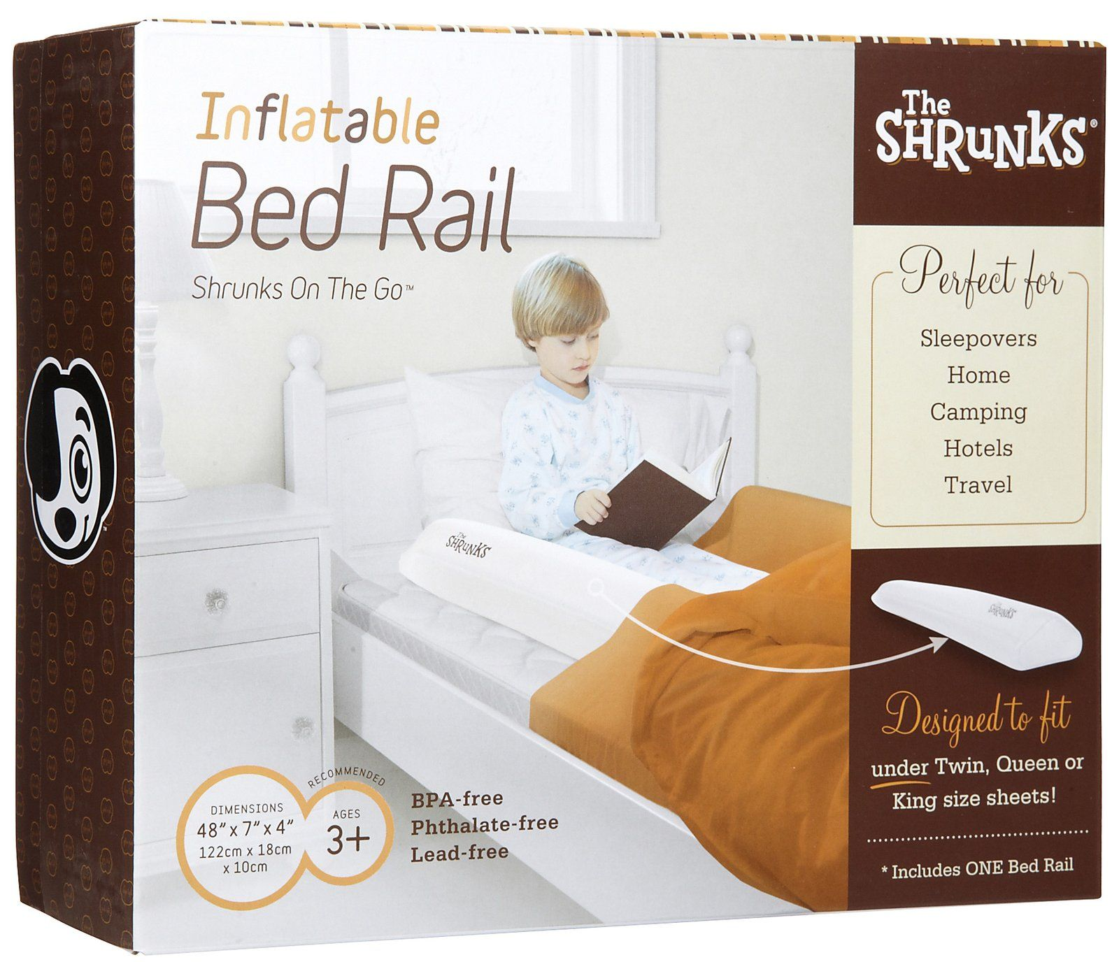 2012 Baby Travel Gear Guide Sleeping From Inflatable Bed Rail ShrunksInflatable Shrunks