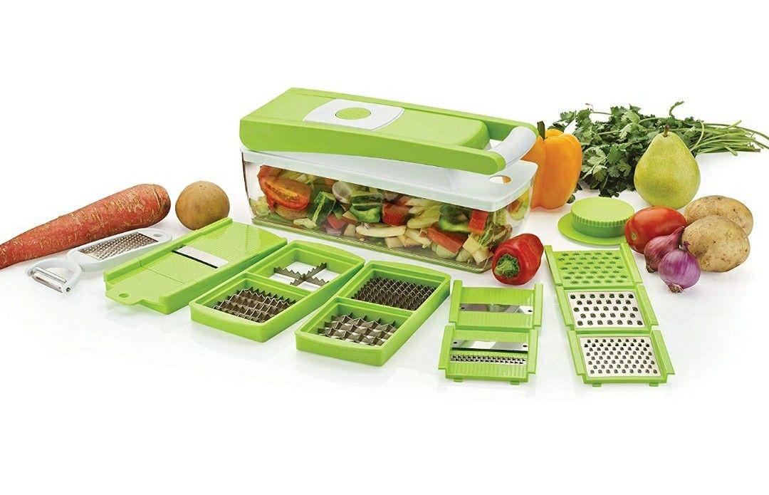 398ganesh Multipurpose Vegetable And Fruit Chopper Cutter Grater Slicer In 2020 Chopper Fruit Storing Vegetables