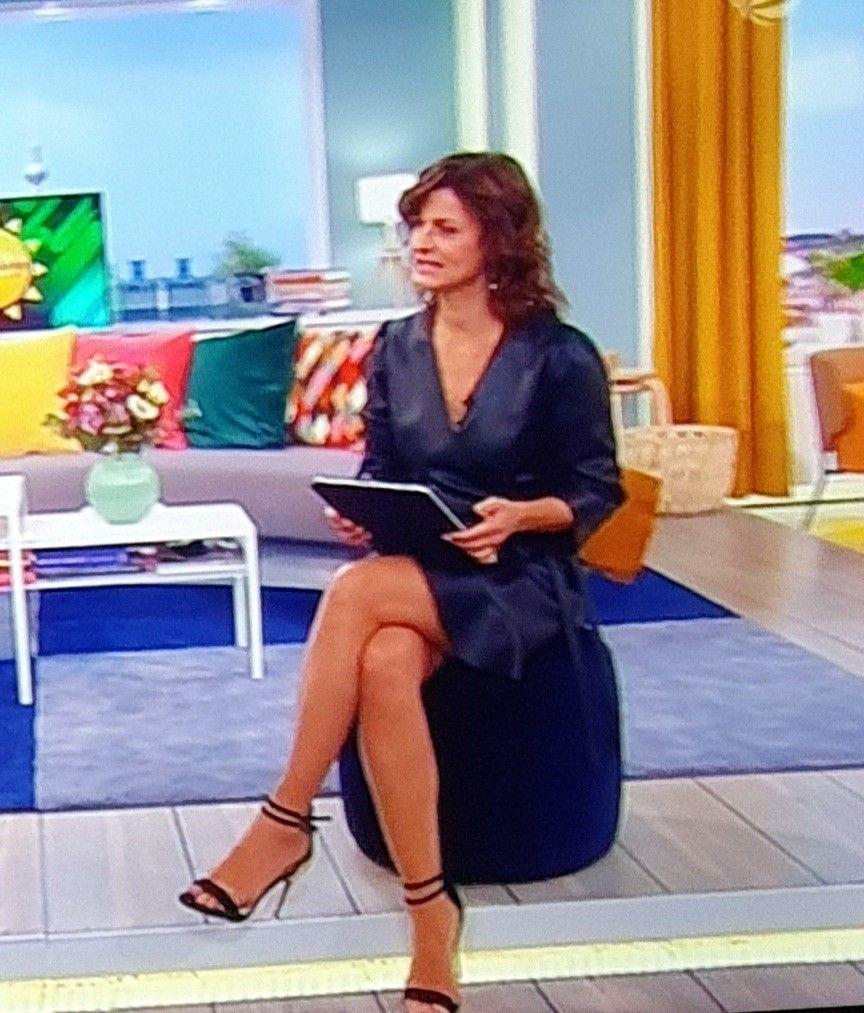 Marlene sat 1 lufen frühstücksfernsehen Marlene Lufen
