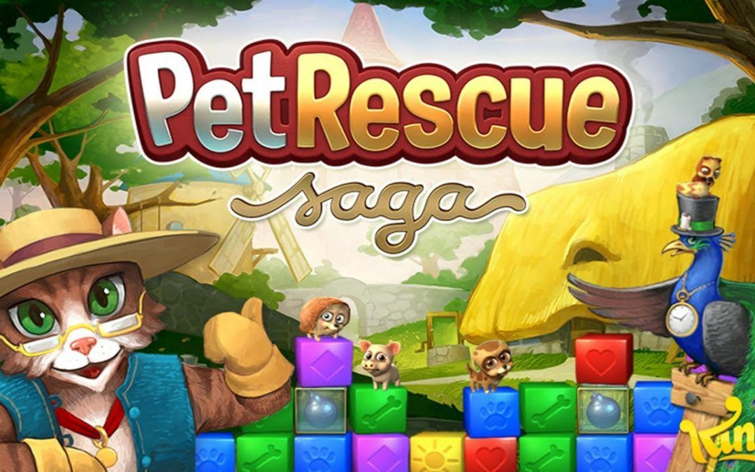 Pet Rescue Saga Hack Free Unlimited Gold Bars Coins And Lives For Android Ios Pet Rescue Saga Hack And Cheats Pe Pet Rescue Saga Free Games Game Resources