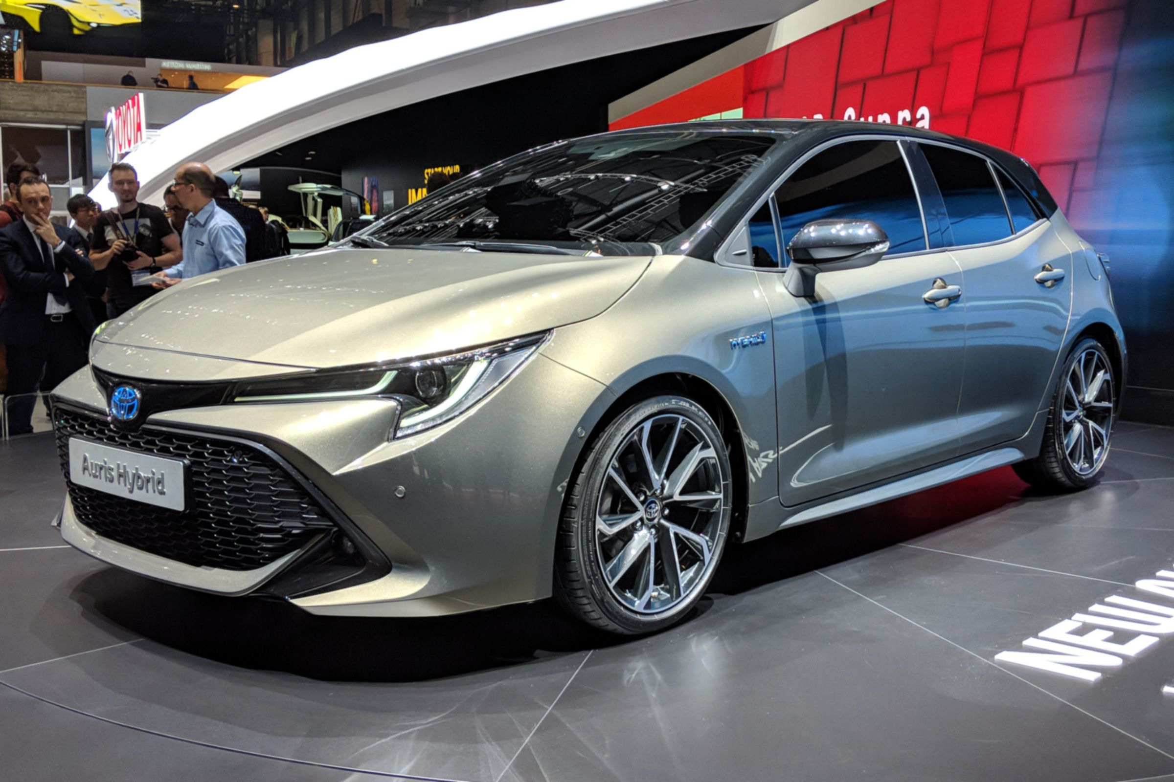 Toyota Auris 2018 19 Specs Launch Date European And American