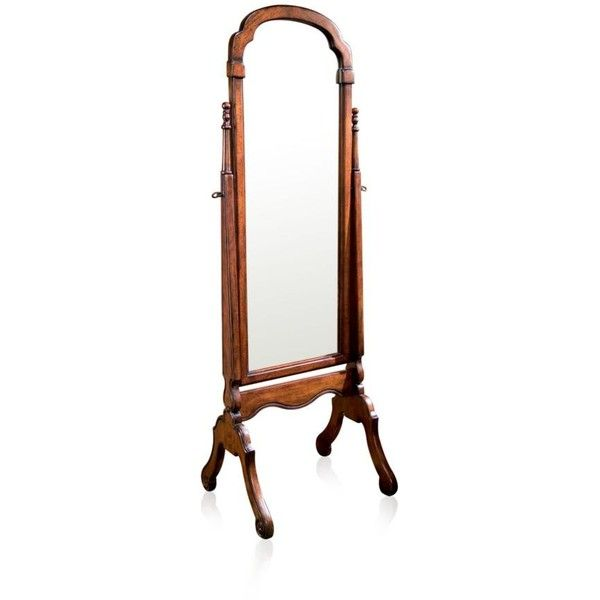 Butler Specialty Company Meredith Plantation Cherry Cheval Mirror ...