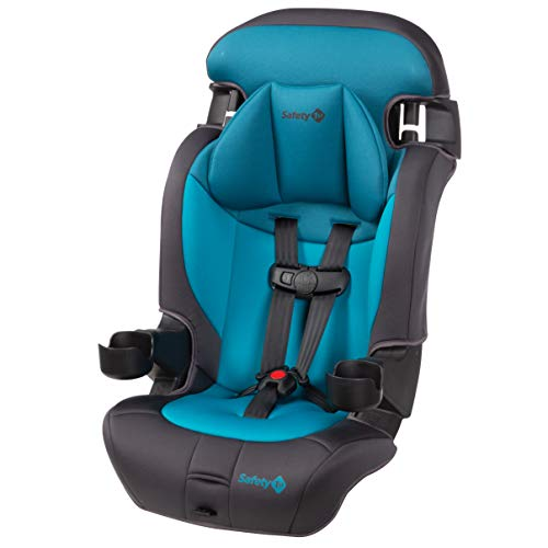Safety 1st Safety 1st Grand Booster Car Seat, Capri Teal